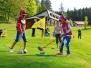 Zábavná neděle (nejen) s golfem 2016